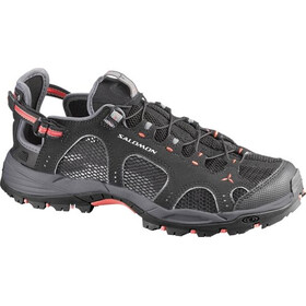 Salomon W's Techamphibian 3 Black / Dark Cloud (L12849000)